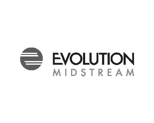 Joule Customer Logos Evolution Midstream
