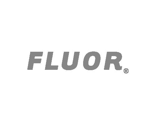 Joule Customer Logos Fluor