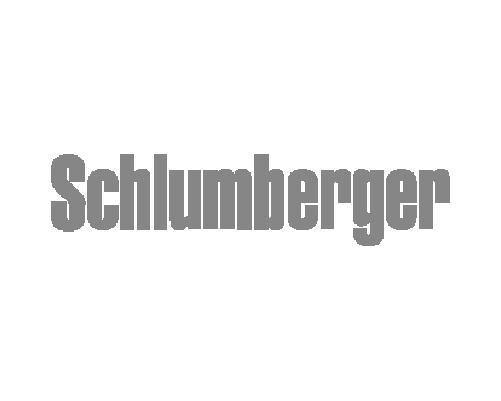 Joule Customer Logos Schlumberger