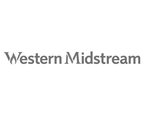 Joule Customer Logos Western Midstream